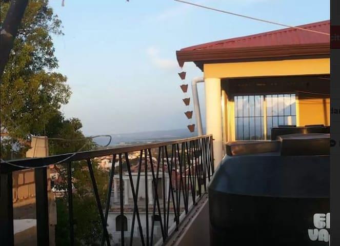 Excelent Two Room Apartments in POP - Puerto Plata - Apto. en complejo residencial
