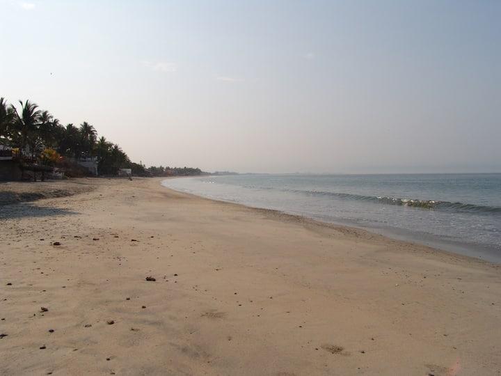 Departamento  de playa