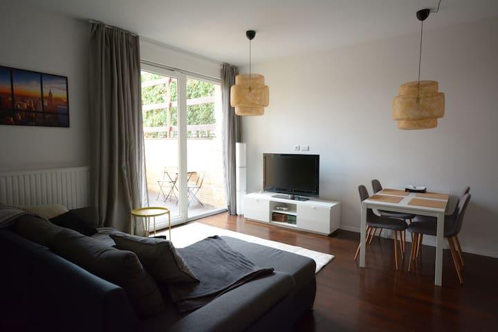 Apartman Samobor Centar - Java