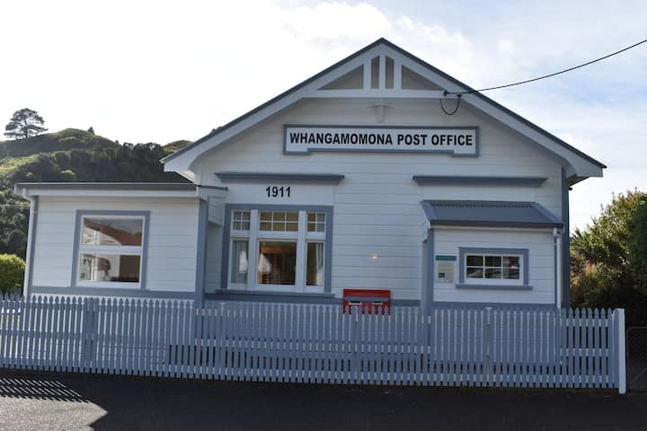 Whangamomona Post Office
