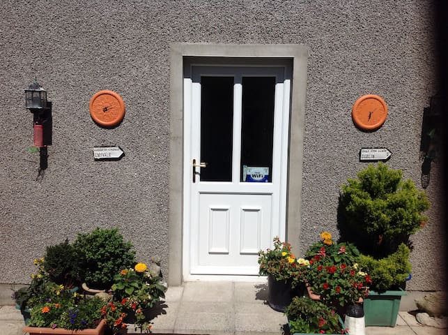 KillylissHouse 1hr North ofDublin in Ballybay - Rockcorry - House