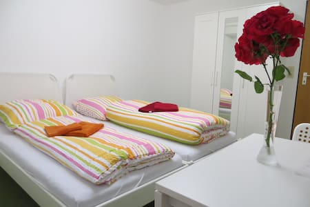 room in privhome near university k4 - Regensburg