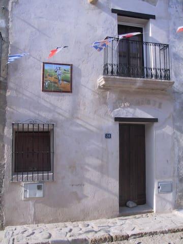 Casa Bohemio - TABARCA - Tabarca - Rumah