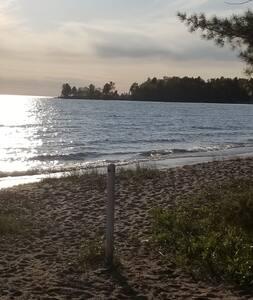 Cawaja Beach Cabins