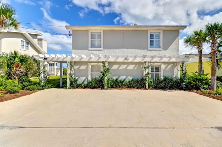 1584 S. Fletcher - Fernandina Beach - House