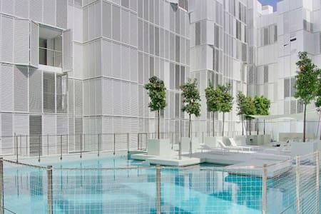 2bedroom apartament Marina Botafoch - Ibiza - Apartamento