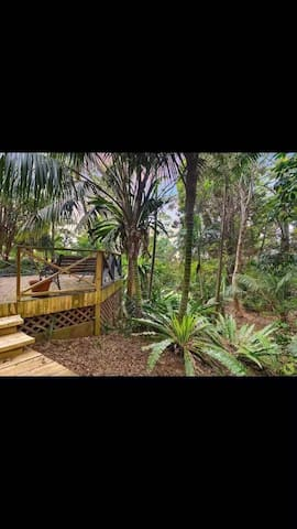 PF Rainforest Garden House 1