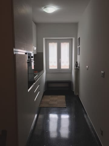 Appartamento nel verde - Генуя - Квартира