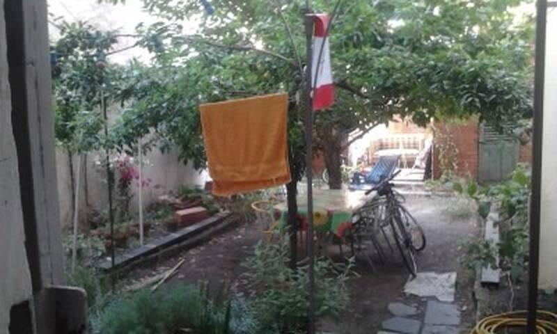 t3 jardin marseille AUGUST ONLY - Marsylia - Apartament