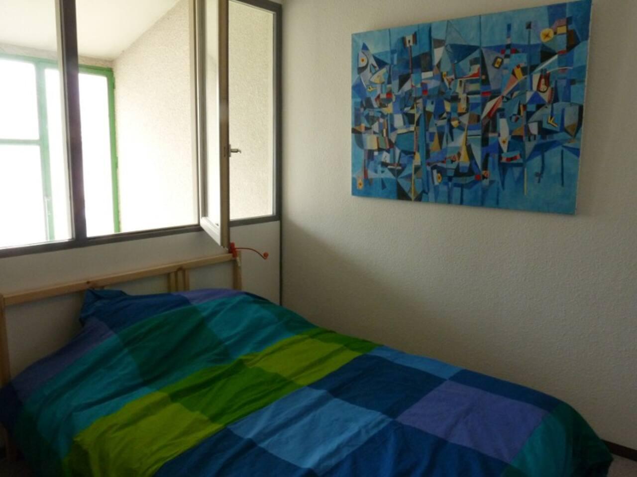 Avignon Intra Muros Chambres double