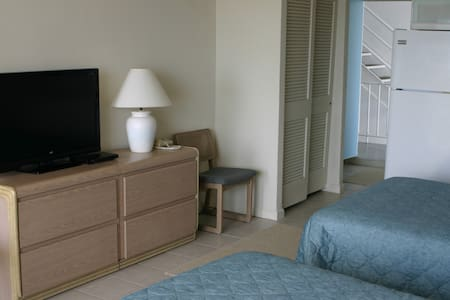 OCEANFRONT hotel unit. Private Balc - Wildwood Crest - Other