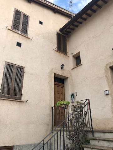 Airbnb Preci Vacation Rentals Places To Stay Umbria