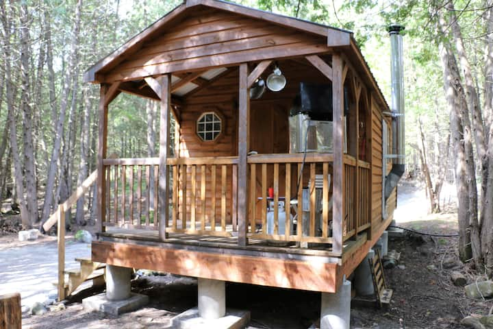 """Private Bunkie in the Woods (3) """"The Hideaway"""""""