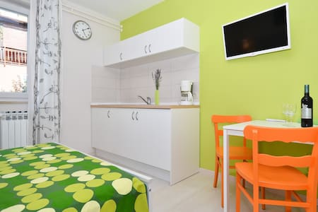 Studio apartment Nadia - Appartement