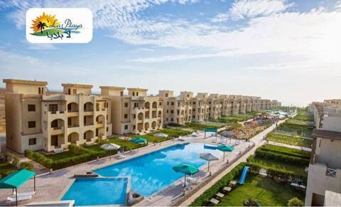 La Playa Ras Sudr Resort