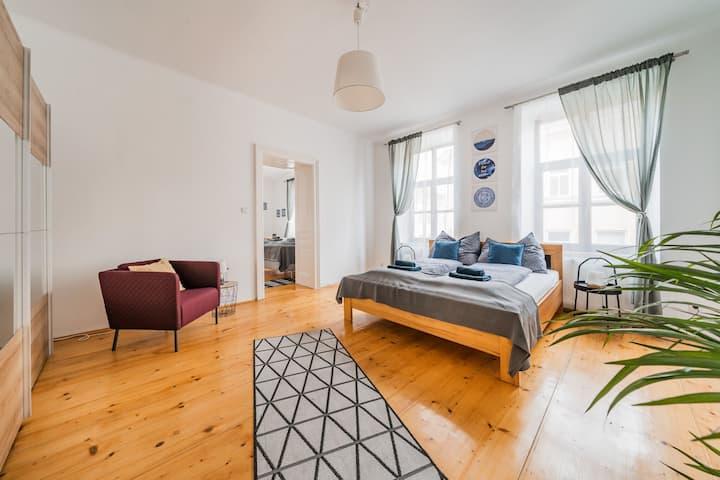 NEU: 85m² - 15 Min. Altstadt - 3 Zimmer