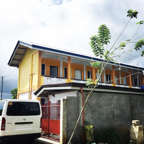Siez Tourist Inn, Dauis, Panglao Island