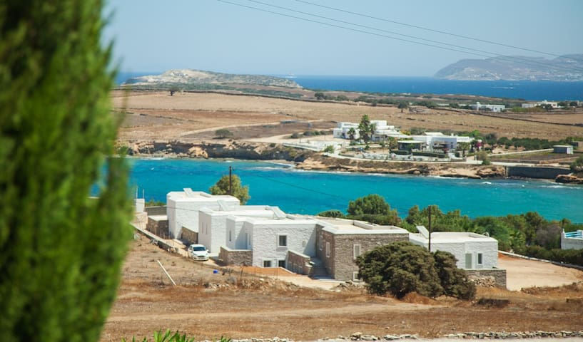 Dream holidays Stonehouse - Astreos in Antiparos - Antiparos - Hus