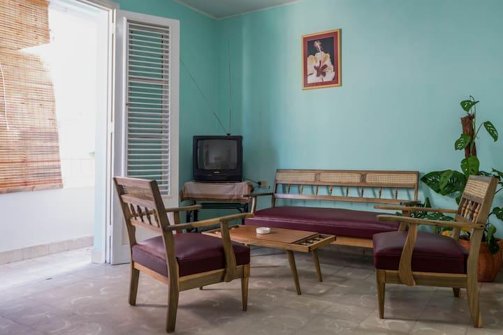 La Casa de Dania - La Habana - Leilighet