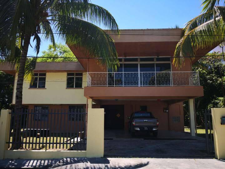 Le Le Seaside Villa Tanjung Aru- 2人房