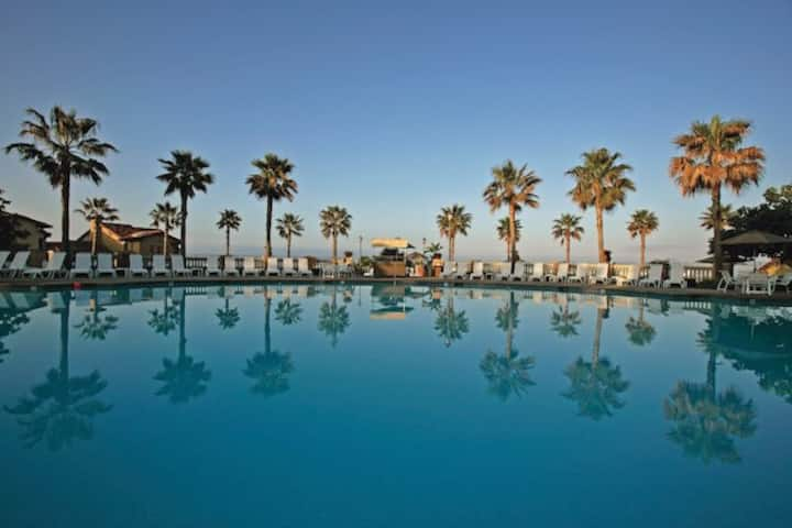 Marriott's Newport Coast Villas spacious 2br