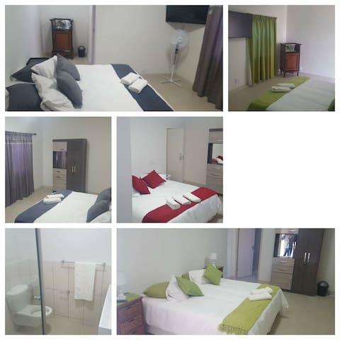 Seaview Hotel Accomodation