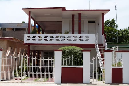 Varadero Martha´s house room 1 - Varadero - Dům