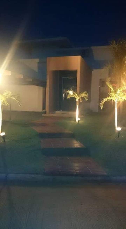 Habitación con baño privado en exclusiva zona SC