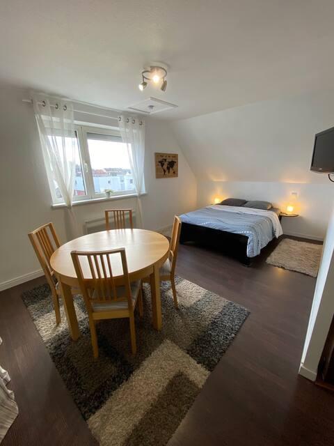 Bel appartement Cosy à Sélestat