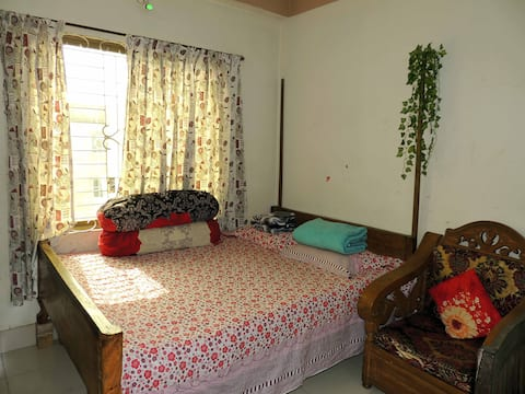 Apartment (Private Room) Dhaka City, Bangladesh.