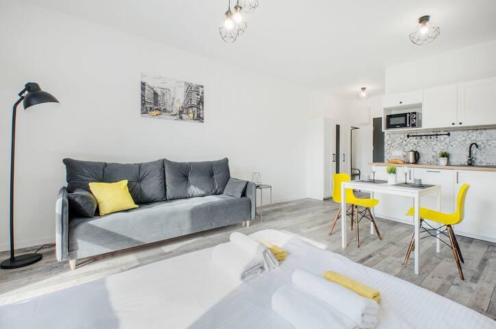 GoldAparts Centrum - apartament