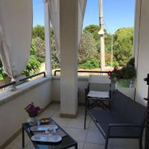 terrazza Maison