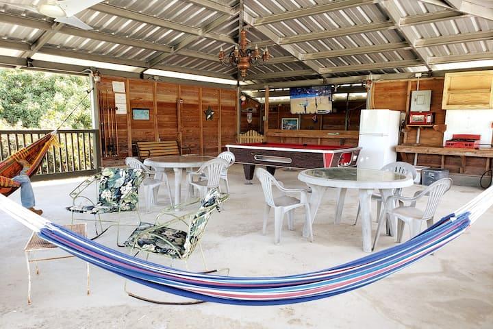 Playuela Terrace & Apartment - Cabo Rojo PR