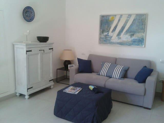 Ampio e confortevole monolocale - Rio Marina - Wohnung