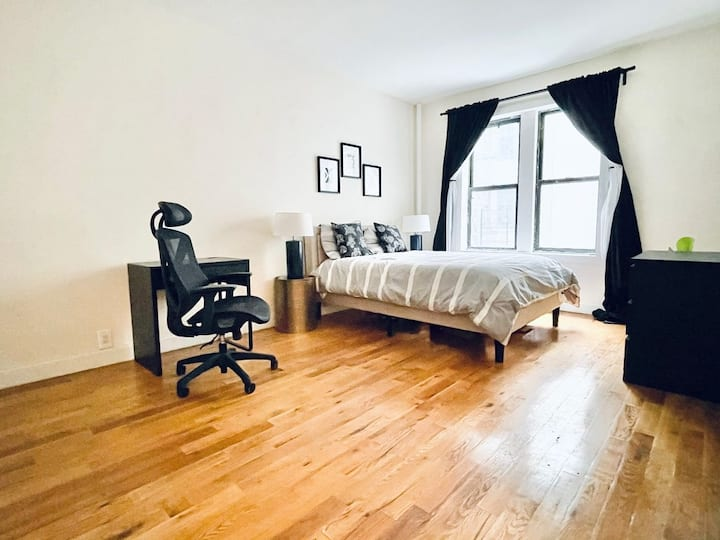New HUGE room with 2 closets by Prospect Park -#63