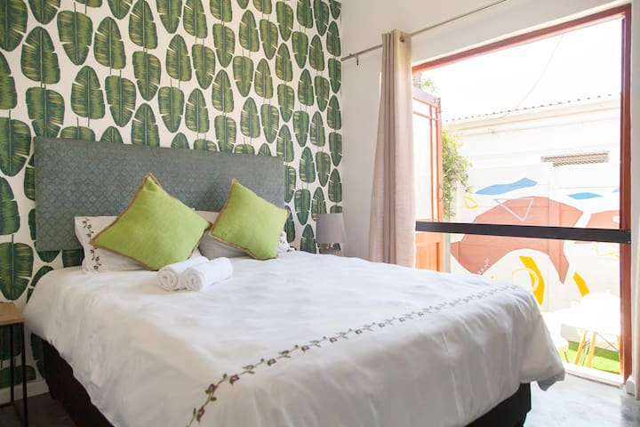 Scott Street Guest House In Cape Town CBD - 4