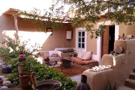 Atlashaus - Amellagou - Bed & Breakfast