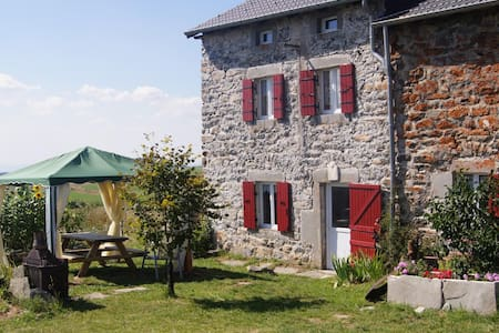 Meublé de tourisme 3 étoiles - Saint-Front