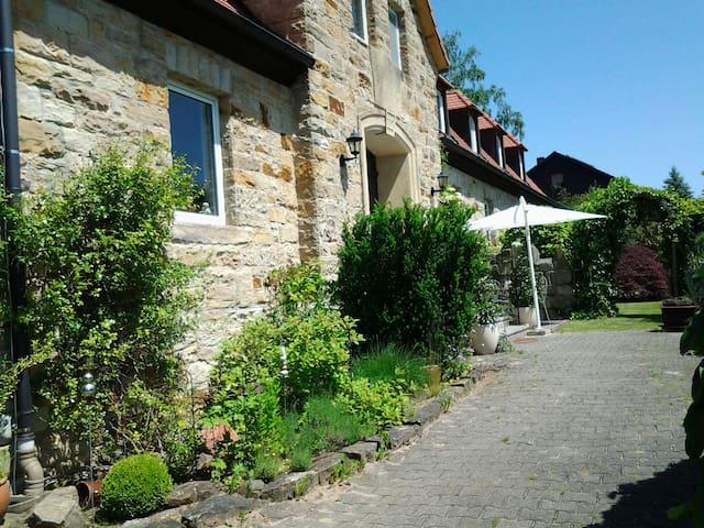 Schöner Wohnen in Franken - Burgpreppach - Byt
