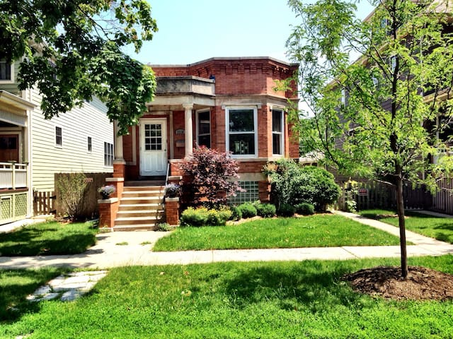 Your Chicago Home - Forest Park - Daire