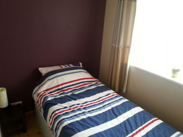 Comfortable room delightful area - Wolverhampton