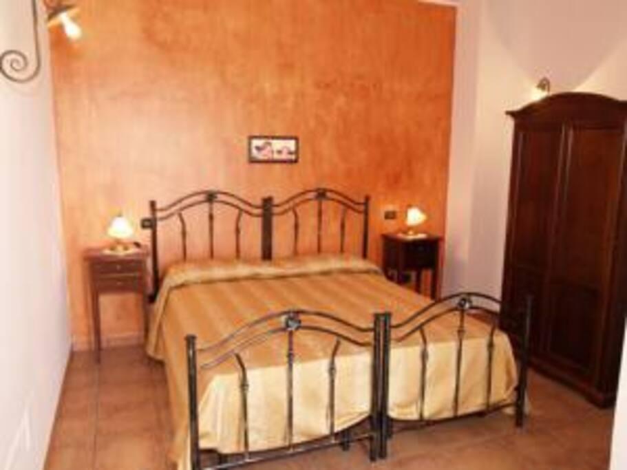 Vacanze nel salento a chambres d 39 h tes louer for Chambre hote italie