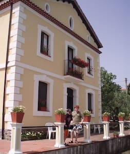 Antico villino fra Lauria e Maratea - Lauria - Casa de camp