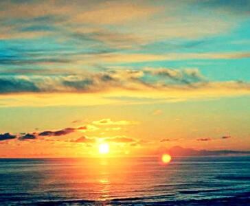 Great Ocean View in Home Away From Home Comfort - Pismo Beach - Ház