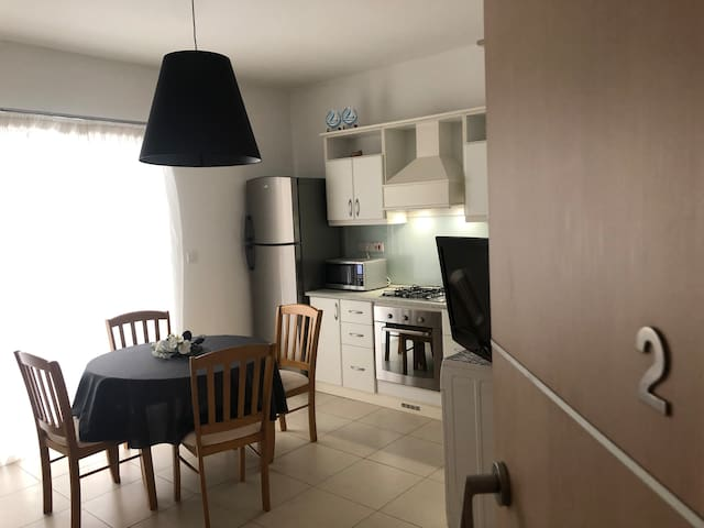 Cozy modern flat Sliema - includes HARBOUR CHARTER