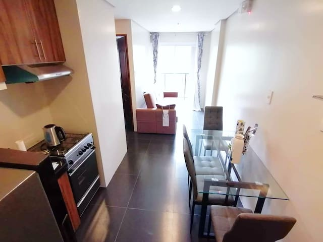NEW 2 Bedroom Unit in Trancoville