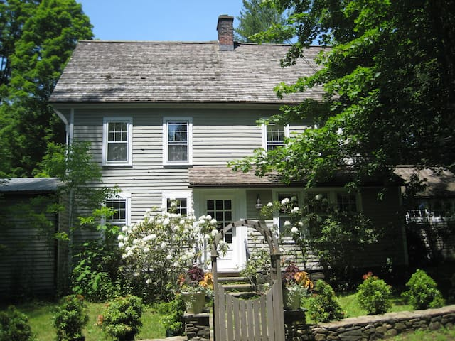 Comfortable Country Living Home - Washington - Bed & Breakfast