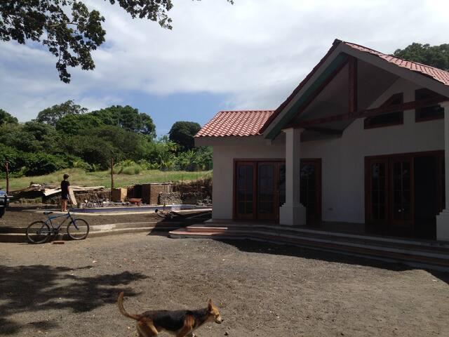 Isla Ometepe, Nicaragua - Altagracia - Maison