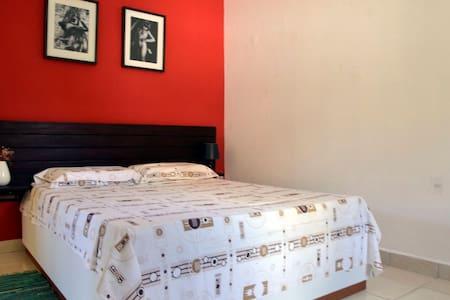 Quarto privativo - Olinda - Bed & Breakfast