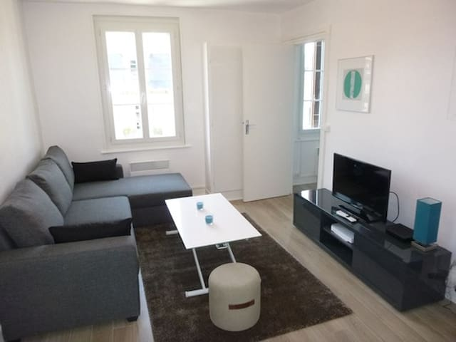 Deauville - 1 Bedroom - 4 people